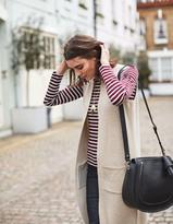Boden Reversible Knit Jacket