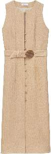 Rodebjer - Tanazart Dress - L - Natural