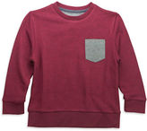 Sovereign Code Boys 8-20 Smooth Crewneck Sweater