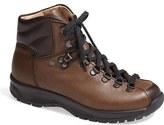 Finn Comfort 'Garmisch' Leather Hiking Boot