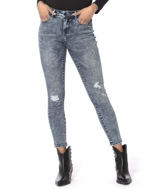 Lola Jeans Women's Blair Ankle