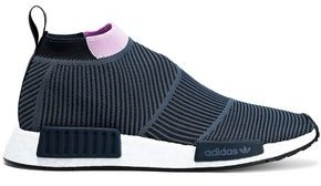 adidas Nmd Cs1 Stretch-knit Sneakers