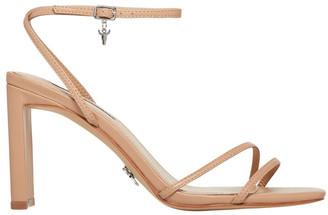 Windsor Smith Callie Nude Sandal