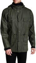 Rains Waterproof Four Pocket Jacket