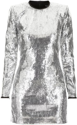 DSQUARED2 Sequin Mini Dress