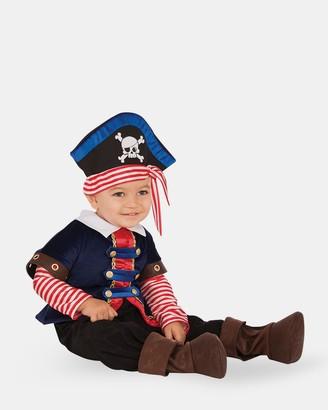 Rubie's Deerfield Pirate Boy Costume - Kids