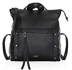 Botkier Women's Noho Small Pebbled Leather Backpack