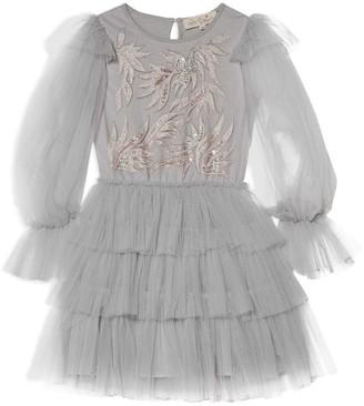 Tutu Du Monde Olympia Tutu Dress (2-11 Years)