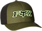 Fox Men's Grimmer Flexfit Hat