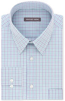 Geoffrey Beene Men's Classic/Regular Fit Wrinkle-Free Broadcloth Dress Shirt