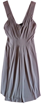 Fendi Grey Dress