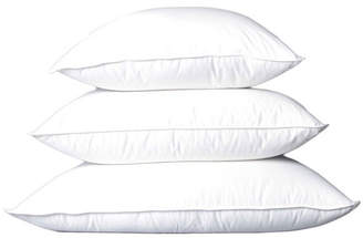 Cloud Nine Comforts Upside Down Pillow, Standard