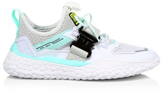 Puma Men's OCTN Robotto Mesh Sneakers