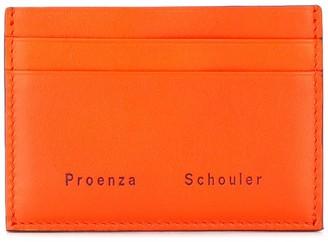 Proenza Schouler Origami Card Holder