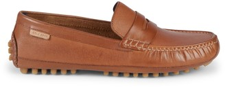 Cole Haan Coburn Leather Penny Drivers II