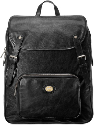 Gucci Medium soft leather backpack