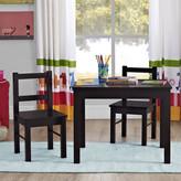 Altra Kids 3 Piece Table & Chair Set
