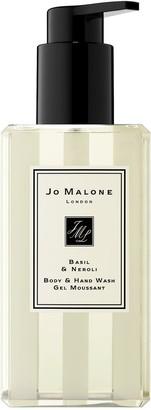 Jo Malone Basil & Neroli Body & Hand Wash