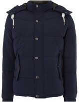 Jack and Jones New Figure Puffer Jacket