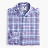 J.Crew Thomas Mason® for Ludlow shirt in plaid linen