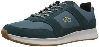 Lacoste Men's Joggeur 417 1 Sneaker