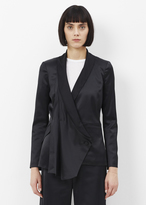 Rachel Comey black hutton jacket