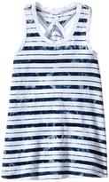 Splendid Littles Indigo Striped Dye Dress (Toddler)