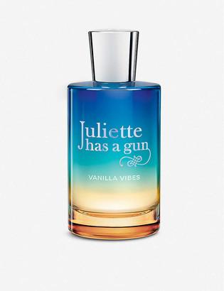 Juliette Has a Gun Vanilla Vibes eau de parfum