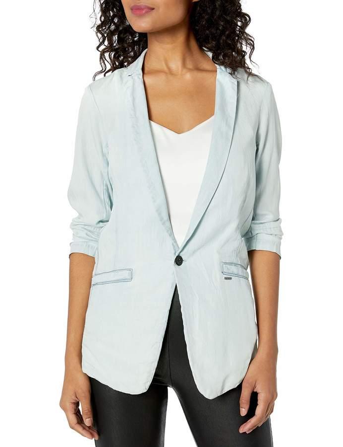 G Star Raw Women's Davin Blazer Jacket