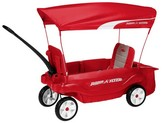 Radio Flyer Ultimate Comfort Wagon®