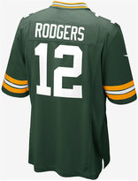 Nike Kids' Green Bay Packers Aaron Rodgers Jersey