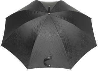 Burberry Monogram-Printed Umbrella