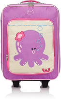 "Beatrix New York Penelope The Octopus 19"" Two-Wheel Suitcase-PURPLE"