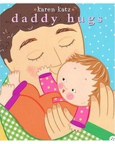Simon & Schuster Daddy Hugs Board Book