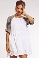 Dahlia Karen Smock Dress