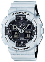 G-Shock Ana-Digi Resin-Strap Watch
