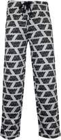 Star Wars Mens Logo Lounge Pants