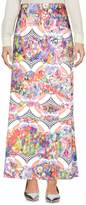 MOIMOI Long skirts - Item 35345630