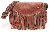 Bed Stu East End Fringe Saddle Bag