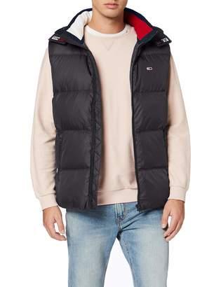 Tommy Jeans Men's TJM Essential Down Gilet Vest