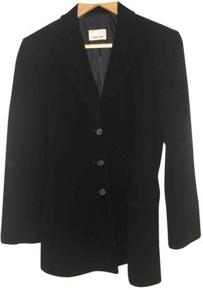 Cerruti Black Jacket for Women Vintage