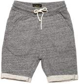 Finger In The Nose Cotton Sweat Shorts