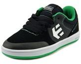 Etnies Marana Round Toe Suede Skate Shoe.