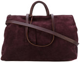 Marsèll tote bag - women - Suede - One Size