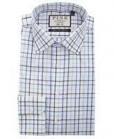 Thomas Pink Meyers Tattersall Check Shirt