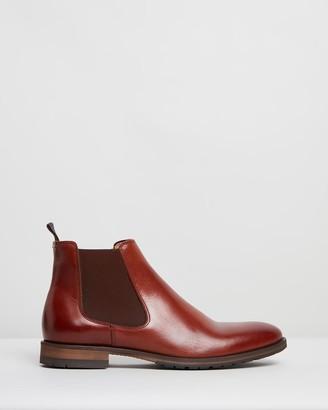 Rodd & Gunn Murphys Road Chelsea Boots