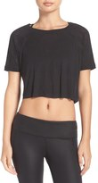 Alo Modal Crop Top