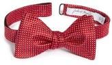 John W. Nordstrom Charles Silk Bow Tie