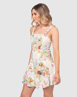 Pilgrim Leslie Mini Dress