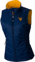 Columbia Women's West Virginia Mountaineers College Powder Puff Vest